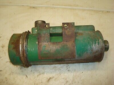 1949 Oliver 88 Tractor Air Cleaner