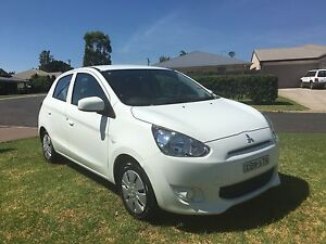 Mitsubishi Mirage 2015 Muswellbrook Muswellbrook Area Preview