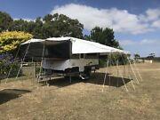 Jayco Flamingo Outback 2014 camper  Portland Glenelg Area Preview