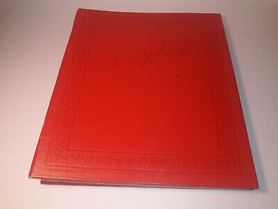Vintage Country Western Scrapbook 70's/80's Photos 60+ -Some Autographs