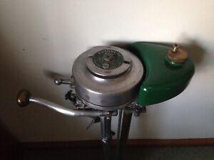 EVINRUDE ELTO 1937 outboard motor