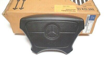 Original Mercedes S-Klasse W140 Abdeckung Lenkrad Sicherheitsmodul  A1404602698
