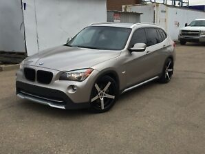 SUMMERS HERE !! 2012 BMW X1 28i
