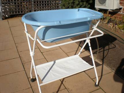 Baby bath and stand | Baths | Gumtree Australia Clarence Area ...
