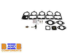 VW T1 BEETLE T2 CAMPER SOLEX CARB CARBURETTOR REPAIR KIT 111198569Z A394