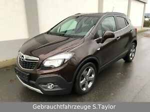 Opel Mokka Innovation