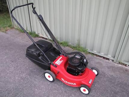 Fully Serviced Lawn Mowers For Sale: Victa, Rover, Masport, etc! Mulgrave Monash Area Preview