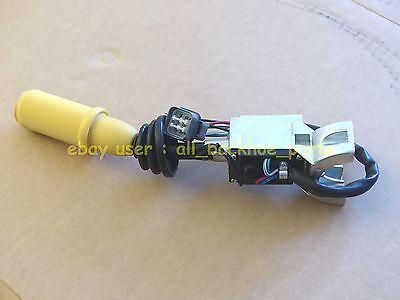Jcb Backhoe - Forward Reverse Column Switch Part No. 70180144