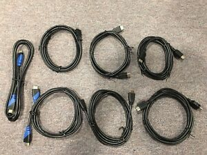 Brand New HDMI Cables