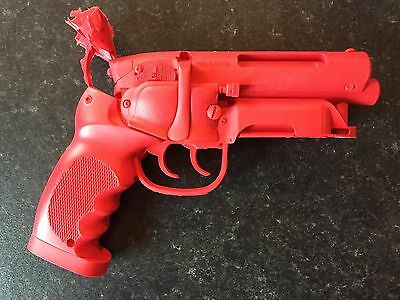 PT - Blade Runner PKD Blaster Movie Replica Prop Gun Model Resin Kit