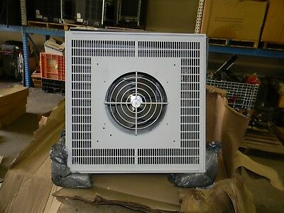 Trane Air Heater Model Uhca021c8a Nos 1 Phase 277 Volts