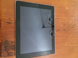 iPad 64gb Ashgrove Brisbane North West Preview
