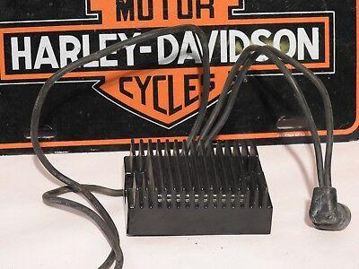 HARLEY DAVIDSON VOLTAGE REGULATOR R559B 104-11