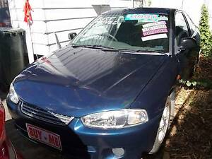 2002 Mitsubishi Lancer Coupe ((( INTEREST FREE FINANCE ))) Biggera Waters Gold Coast City Preview