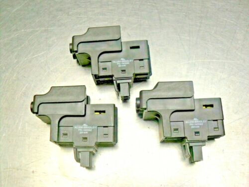 QTY 3 - Allen Bradley 140592 Terminal Connector