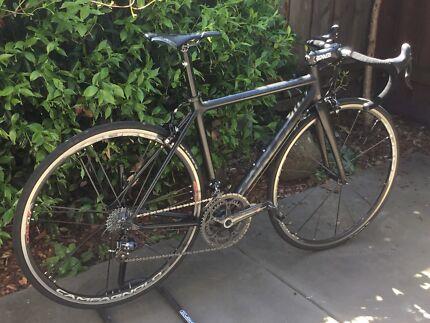 Wanted: PARLEE Z5 SL road Bike