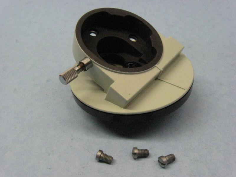 Jena  Laboval  4  Microscope Objective Nosepiece