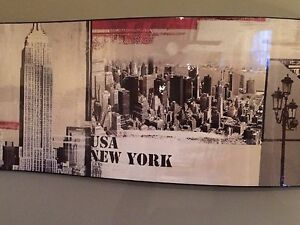 USA New York 3D picture very nice