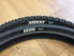 Maxxis Mountain Bike tires
