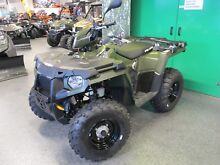 Polaris SPORTSMAN  570 LOF EPS *NEUES MODELL 2018*