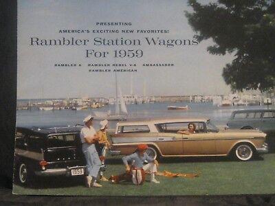 amc wagon for sale  Goderich