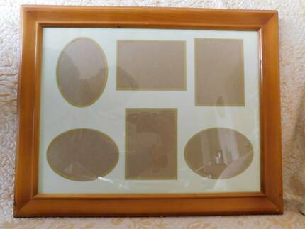 Photo Frame for six photos
