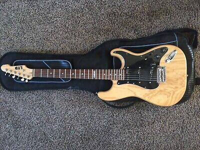 LTD ESP ST213 Stratocaster Swamp Ash Electric Guitar