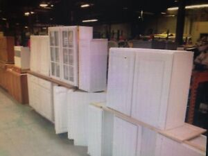 ISO kitchen cabinets