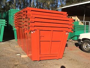 Brand new Skip bins 6m cubic for sale Liverpool Liverpool Area Preview