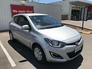 2014 Hyundai i20 Active in immaculate condition (<19000kms) Cheltenham Charles Sturt Area Preview