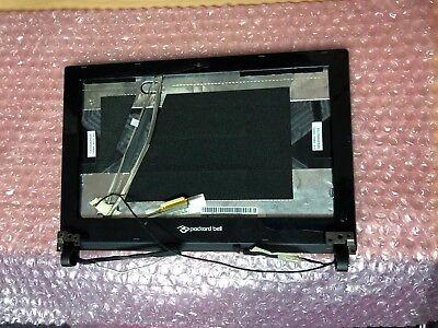 Packard Bell DOT S NAV70 PAV80 Top Upper LCD Lid Cover BEZEL  for sale  Shipping to Ireland