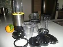NEW 700W Nutri-Blast Blender 15 Piece Set Lilyfield Leichhardt Area Preview