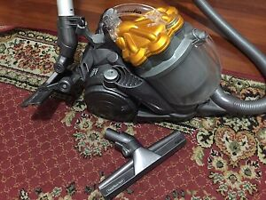 Dyson DC19 Vacuum Cleaner Plympton West Torrens Area Preview