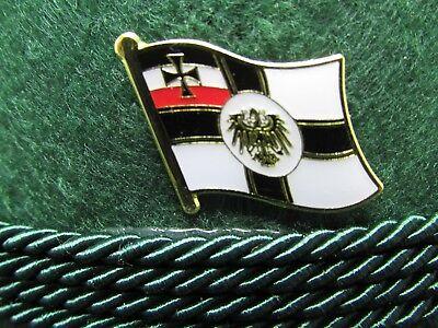 Marine Flag - AFK Oktoberfest Hat Pin