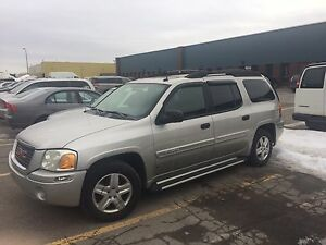 2005 GMC Envoy XL for Parts or Road