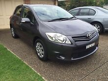 2012 Toyota Corolla Ascent (LOW KMS ONE OWNER 2YRS WARRANTY) Prairiewood Fairfield Area Preview
