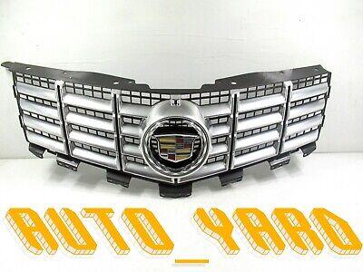 GENUINE | 2013 2014 2015 2016 Cadillac SRX Front Grille W/ Emblem OEM