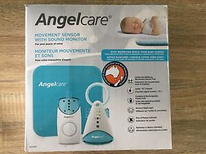 Anglecare Movement and Sound Monitor Carina Brisbane South East Preview