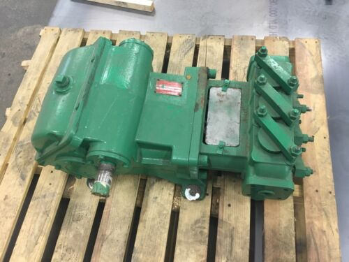 Myers pressure pump 35GPM 800psi