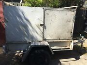 Enclosed trailer for sale Jacana Hume Area Preview