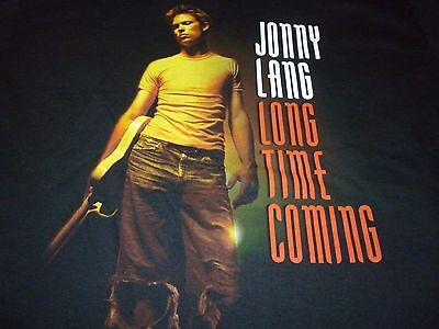 Jonny Lang Tour Shirt ( Size XL ) NEW!!!