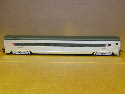 New Jersey Transit Coach  5430 Smooth Side Passenger Car By Ihc New In Box 48181