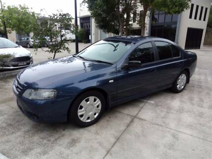 2008  REGO AND ROADWORTHY ALL DONE VERY CHEAP