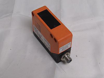 Ifmefector Oa8521oae-fpkgus10025m Photoelectric Sensor 10-36vdc Xlnt