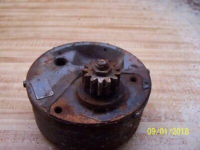 Mf Massey Ferguson3550135150 Dsl Tractor Core Power Steering Pump