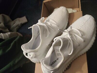adidas Yeezy Boost 350 V2 cream white size 10.5