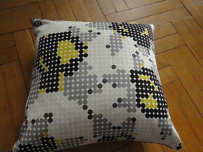 Kirkby Design Art Roses cushion cover
