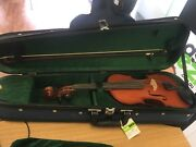 Gliga Violin - IDH  Capalaba West Brisbane South East Preview