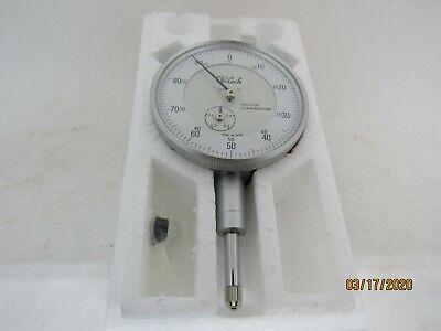 Teclock Dial Indicator .001-.5 Al-911
