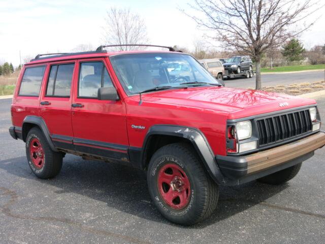 Imagen 1 de Jeep Cherokee